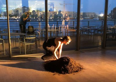 Politics of the Machine - POM Copenhagen 2018